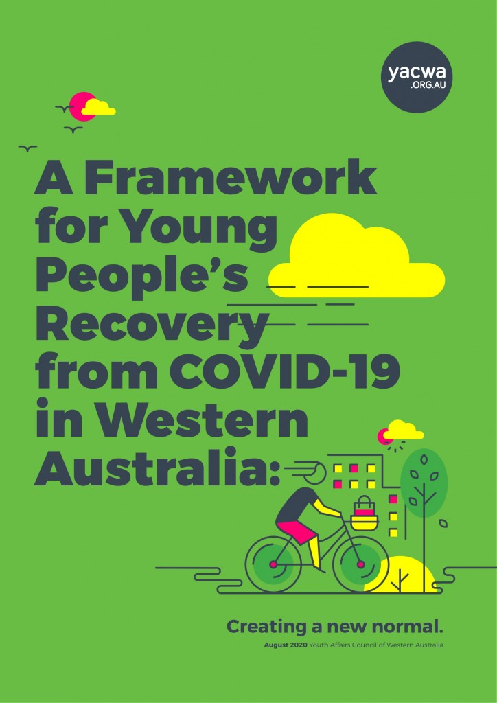 COVID-19 Framework Page 1