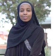 Amran Abdi