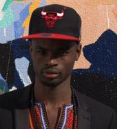 Musa Kamara