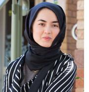 Shakila Mohammadi